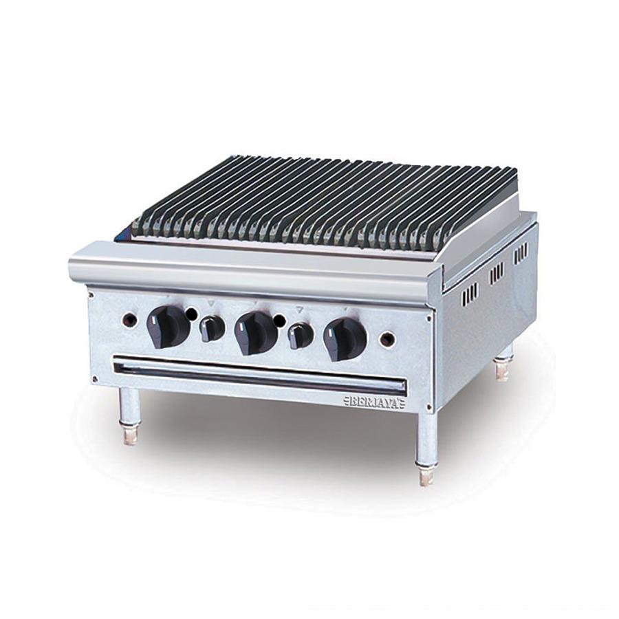 Bếp nướng công nghiệp