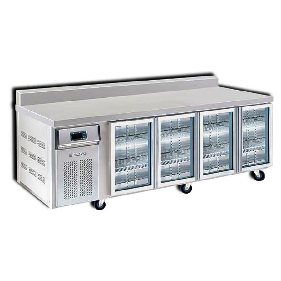 Tủ lạnh quầy bar