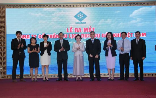 công ty OSC Việt Nam