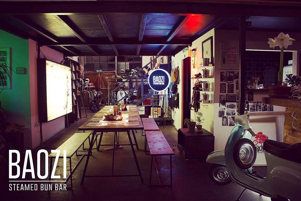 Nhà hàng Baozi