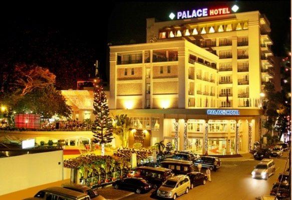 Khách sạn Grand Palace