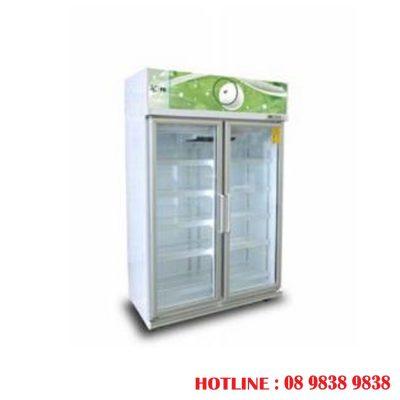 Một số lưu ý khi sử dụng tủ lạnh trưng bày PK INTERTRADE 2 cánh MD2-Cl
