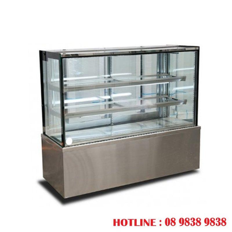 Ưu điểm của tủ trưng bày bánh lạnh 1000mm Thái Lan