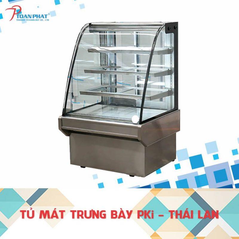 Mua tủ trưng bày bánh lạnh 1000mm Thái Lan ở đâu là tốt nhất?