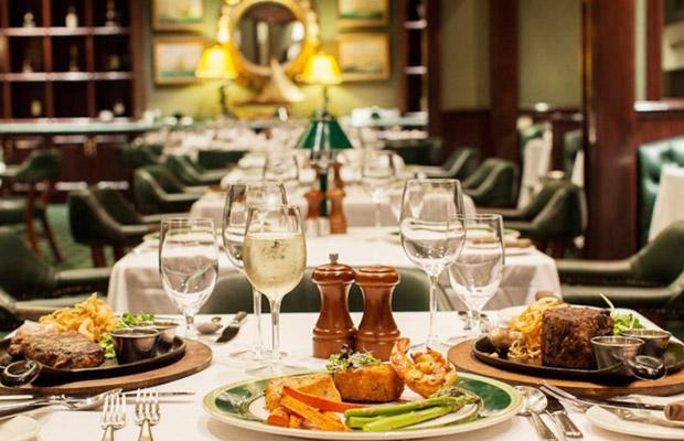 Fine Dining Là Gì? Các Tiêu Chuẩn Làm Nên Đẳng Cấp Tiệc Fine Dining